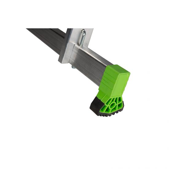 Kombinējamās kāpnes 3-daļīgas (000155)