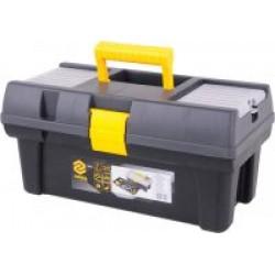 Plastmasas instrumentu kaste PR-16″, 41.5×22.6×20 (78812) Vorel