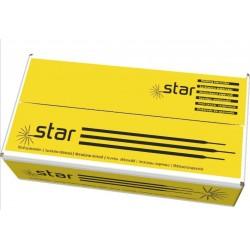 Elektrodi STAR 46 d.3,25x350 E 6013 (2,5kg) (52645) Anykščių Varis