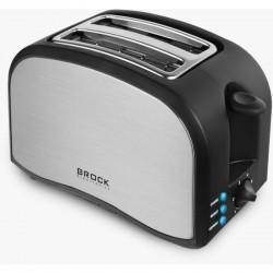 BROCK Tosteris, 800W (BT 1003 SS)