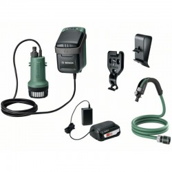 Akumulatora sūknis GardenPump 18 06008C4200 BOSCH