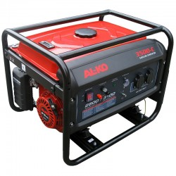 Ģenerators 3500-C 3.1kW 130931 AL-KO