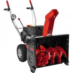 Sniega frēze SnowLine 620 E II (Loncin 7 HP) 112935 AL-KO