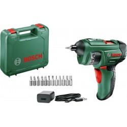 Akumulatora skrūvgriezis Bosch PSR Select (0603977021)