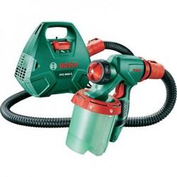 Krāsu pulverizators BOSCH PFS 3000-2 600W (0603207100)