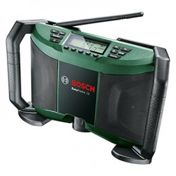 Akumulatora radio BOSCH EasyRadio 12 12V Li Solo (06039B1001)