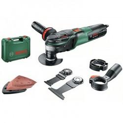Multifunkcionālais instruments PMF 350 CES 0603102220 BOSCH