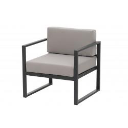 Atpūtas krēsls (604232) 4Living