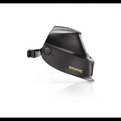 Metināšanas maska ESAB Savage A40 9-13 (hameleons, melna) (62160)