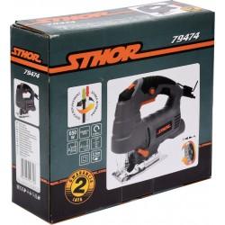 Figūrzāģis 650W (0001-T-79474) Sthor