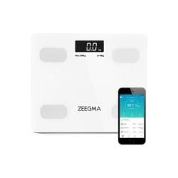 Analītiskie ķermeņa svari (ZE-GEWIT WHITE) ZEEGMA
