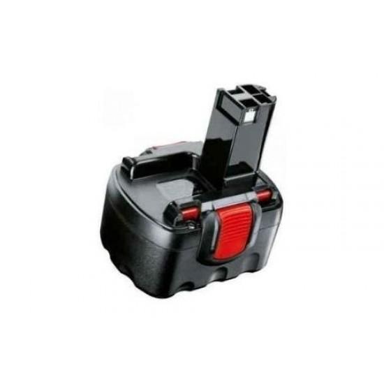 Akumulators O tipa 1,5 Ah NiMH Bosch (2607335848)