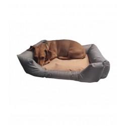 Suņu gulta, izmērs L, 66 x 46 x 20 cm (4602433438014)
