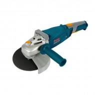 Rokas elektriskā leņķa slīpmašīna Rebir LSM-230/2100
