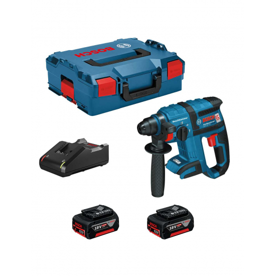 Akumulatora perforators BOSCH GBH 18 V-EC (061190400J)