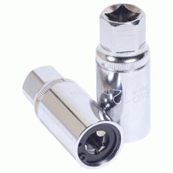 Ekscentra tapskrūvju skrūvētājs 6mm (40426)