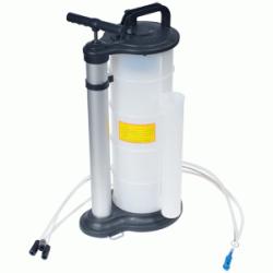 Ierīce eļļas atsūknēšanai (42044)
