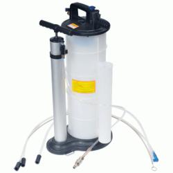 Ierīce eļļas atsūknēšanai (42055)