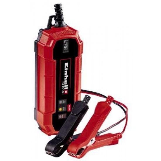 Akumulatora lādētājs Einhell CE-BC 1 M (1002205)