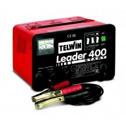 Telwin Akumulatora lādētājs LEADER 400 START (807551)