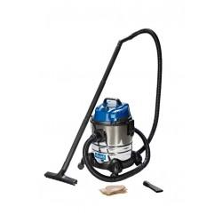 Putekļu sūcējs sausai un slapjai sūkšanai ASP 20-ES, Scheppach (5907708901)