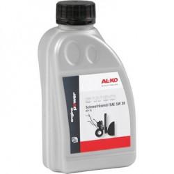 Eļļa sniega frēzēm 5W30 API SL – 0.6L (112899) AL-KO