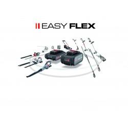Akumulators АL-KO EasyFlex B 100 Li (20 В / 5.0 Ач) (113698)