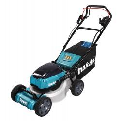 Akumulatora mauriņa pļaujmašīna DLM462Z Makita