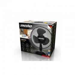 MESKO Galda ventilators, 45W (MS 7308)