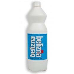 Mazgāšanas, balināšanas un dezinficēšanas līdzeklis Belizna 1 l (N03B1) BIOLAR