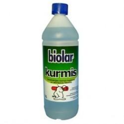 Knalizācijas tīrīšanas līdzeklis Kurmis 1l (N03F03) BIOLAR