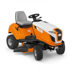 Dārza traktors RT 4097 SX Stihl