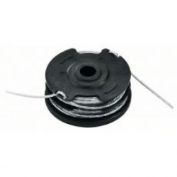 Zāles Trimeru Spole ar auklu 1.6mm x 6m  Bosch (F016800351)