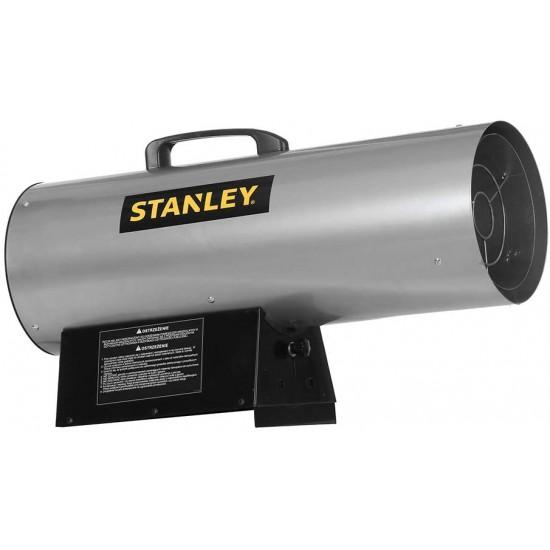 Gāzes sildītājs 29kw stanley (st-100v-gfa-e)