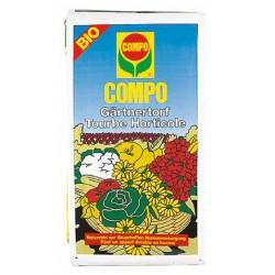 Dārza kūdras substrāts Compo 28l (tor28)