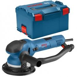 Ekscentra slīpmašīna GET 75-150 (0601257101) Bosch