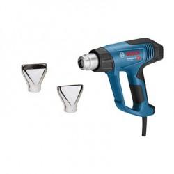 Fēns GHG 23-66 Case + 2 Nozzles (06012A6300) Bosch