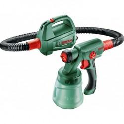 Krāsas pulverizators PFS 2000 (0603207300) Bosch