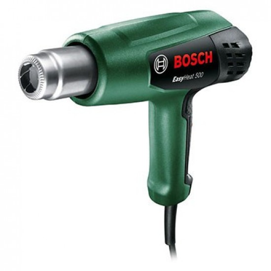 Fēns EasyHeat 500 (06032A6020) Bosch