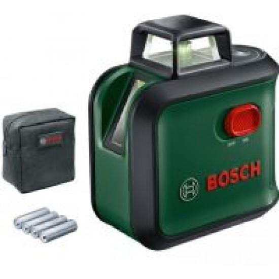 Lāzers AdvancedLevel 360 (0603663B03) Bosch
