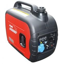 Ģenerators 2000 i 1.6kW invertors (130933) AL-KO