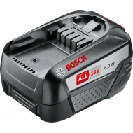 Akumulatora uzlādes ierīce PBA 18V 6.0Ah Li (1600A00DD7)