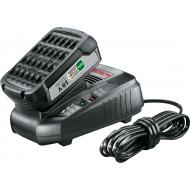 Akumulatora uzlādes ierīce Starter Set 18V (1600A00K1P)