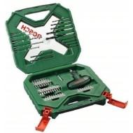 54-daļīgs X-Line komplekts (2607010610) Bosch