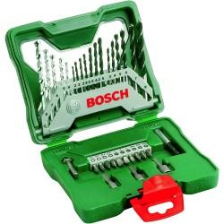 33-daļīgs komplekts (2607019325) Bosch