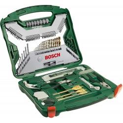 103-daļīgs Titanium komplekts (2607019331) Bosch