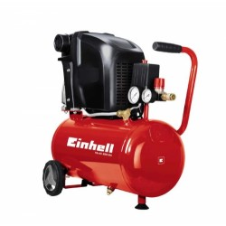 Kompresors Einhell TE-AC 230/24/8 (4010460)