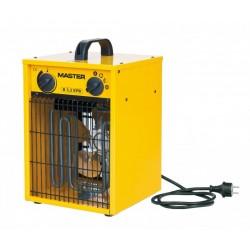 Elektriskais sildītājs B 3.3 EPB, 3,3 kW (4012.021) Master