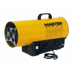 Gāzes sildītājs BLP 17 M, 16 kW (4015.015) Master