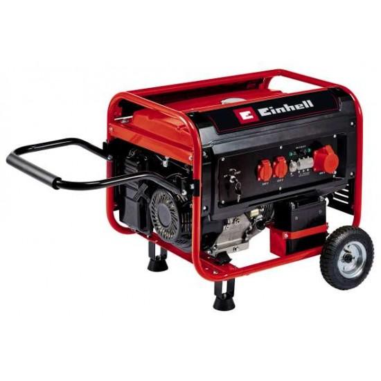 Strāvas ģenerators Einhell TC-PG 55/E5 (4152562)
